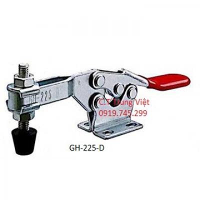 Kẹp định vị GH-225-D, cam kẹp LD-225-D