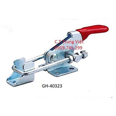 Kẹp định vị GH-40323, Cam kẹp LD-40323