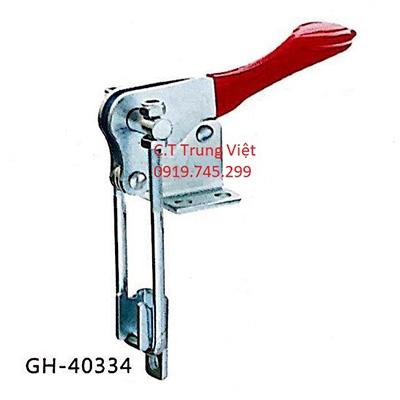 Kẹp định vị GH-40334, cam kẹp LD-40334